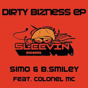 Dirty Bizness EP