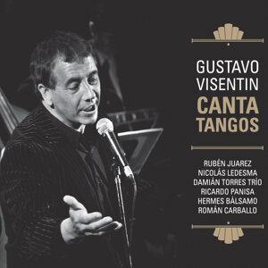 Gustavo Visentín Canta Tangos