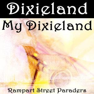 Dixieland My Dixieland