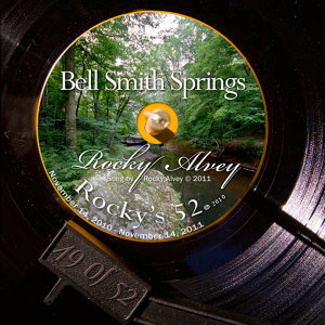 Bell Smith Springs - #49 Of The 52
