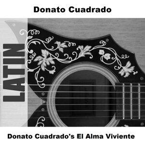 Donato Cuadrado's El Alma Viviente