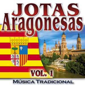 Jotas Aragonesas Vol.1