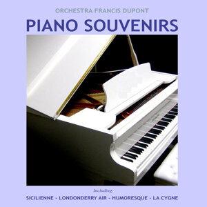 Piano Souvenirs