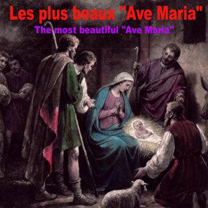 """Les plus beaux """"Ave Maria"""""""