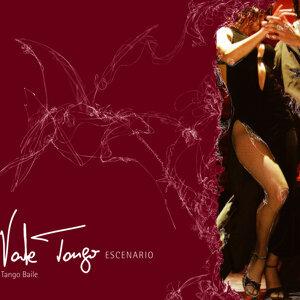 Tango Baile - Escenario