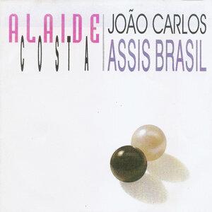 Alaíde Costa & João Carlos Assis Brasil