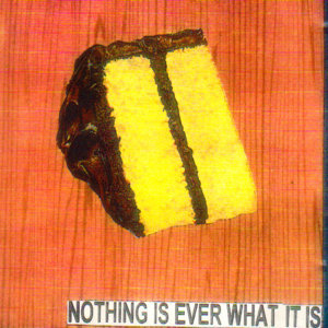 Nothing Is Ever What It Is