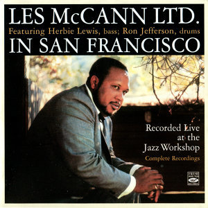 Les McCann Ltd. in San Francisco