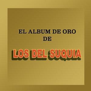 El Álbum de Oro de...