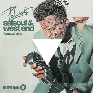 Salsoul & West End Remixed, Vol. 5