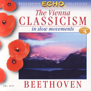 The Vienna Classicism In Slow Movements - Vol.3 Ludwig van Beethoven