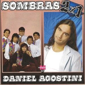 Grupo Sombras vs Daniel Agostini 2 x 1
