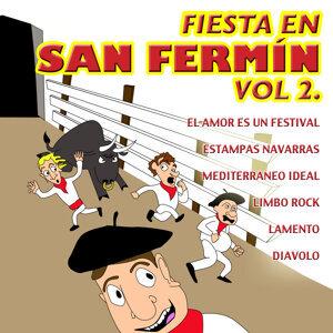 Fiesta En San Fermin Vol.2