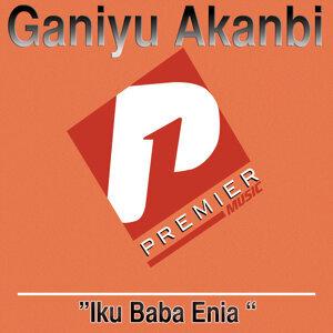 51 Lex Presents Iku Baba Enia Medley