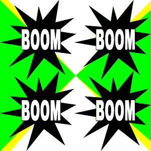 Boom, Boom, Boom, Boom (Vengaboys Tribute)