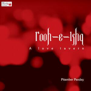 Rooh-e-Ishq (Ghajals)