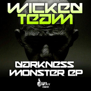 Darkness Monster - EP
