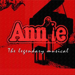 Annie - The Legendary Musical