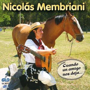 Nicolás Membriani