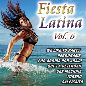 Fiesta Latina Vol. 6