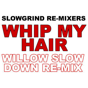 Whip My Hair (Willow Slow Down Re-Mix)