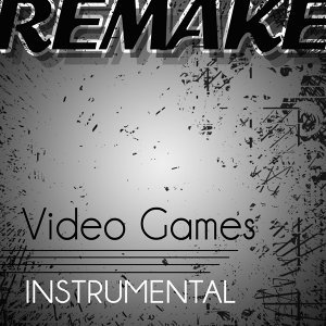 Video Games (Lana Del Rey Instrumental Remake)