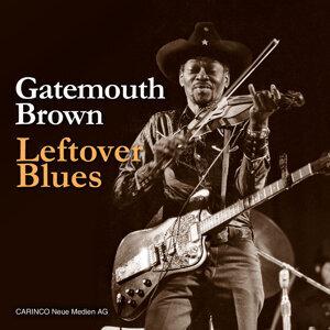 Leftover Blues