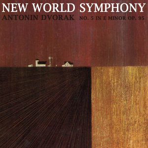 Dvorak New World Symphony