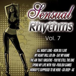 Sensual Rhythms Vol.7