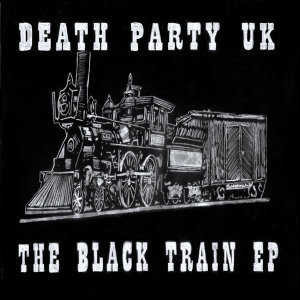 The Black Train EP