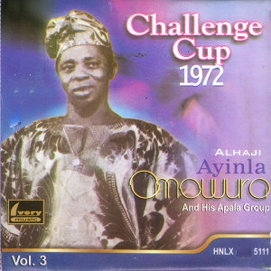 Challenge Cup 1972