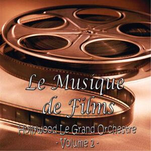 La musique de films – Volumen 2