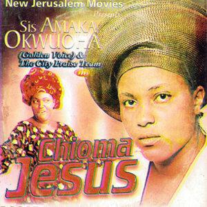 Chioma Jesus