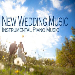 New Wedding Music - Instrumental Piano Music
