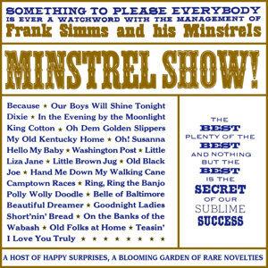Minstrel Show!