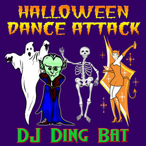 Halloween Dance Attack 1