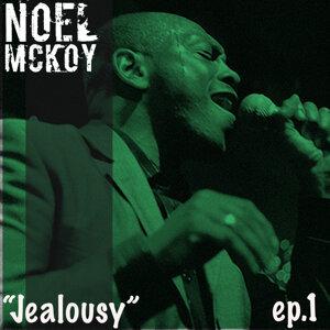 Jealousy - EP 1