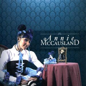 Annie McCausland
