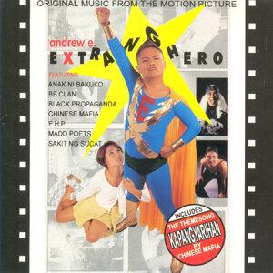 Extranghero