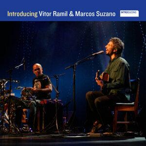 Introducing Vitor Ramil & Marcos Suzano