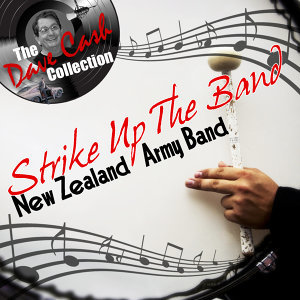Strike Up The Band - [The Dave Cash Collection]
