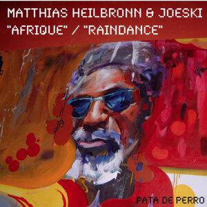 Matthias Heilbronn & Joeski present The Afrique Ep