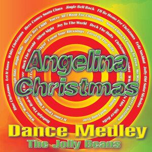Angelina Christmas Dance Medley