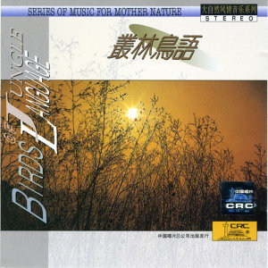 Music For Mother Nature: Sounds of Birds (Da Zi Ran Feng Qing Yin Yue Xi Lie: Cong Lin Niao Yu)
