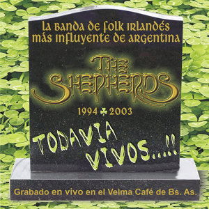 Todavia Vivos (1994-2003)