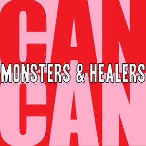 Monsters & Healers