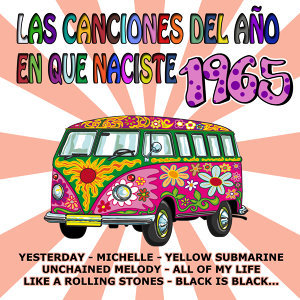 Las Canciones Del Año En Que Naciste 1965