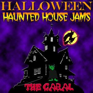 Halloween Haunted House Jams