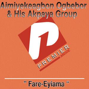 Fare-Eyiama