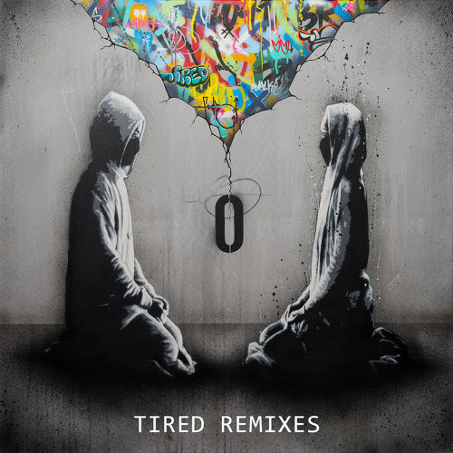 Tired - Remixes